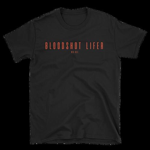 Bloodshot Lifer (black)