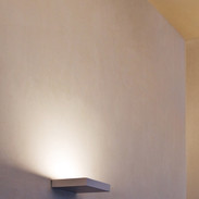 Quasi Wall Light by Cirrus Lighting
