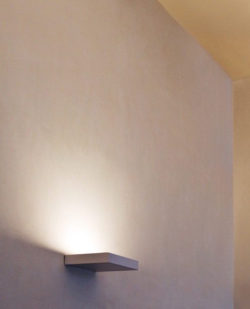 Quasi Wall Light by Cirrus Lighting