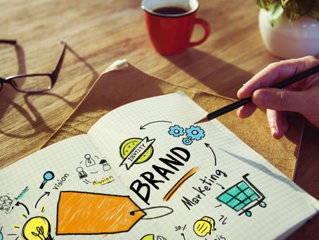 Why Your Branding Is More Important Than Your Logo.