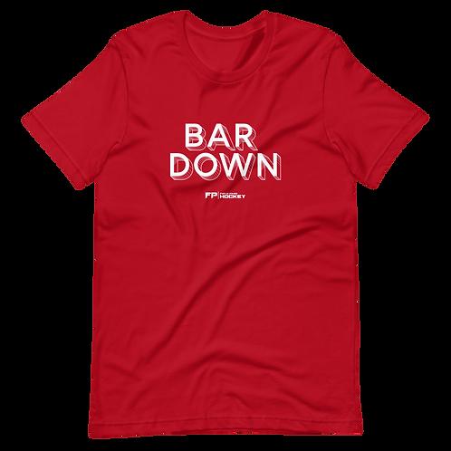 FP Hockey - BAR DOWN