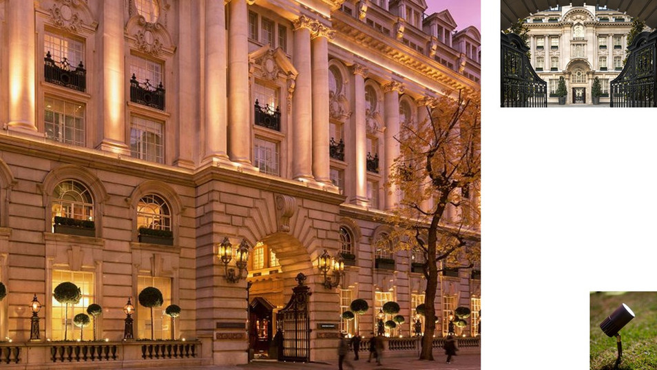 Rosewood Hotel,  London