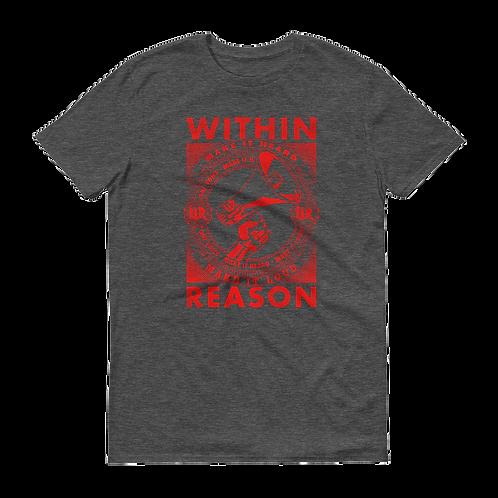 Red Megaphone T-shirt