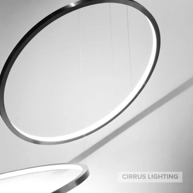 Viabizzzuno C2Anelli Ring of Light