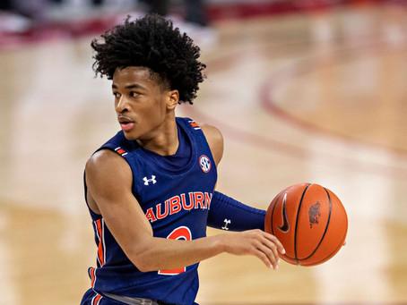 Wild swings of fate await Auburn basketball