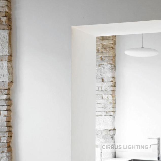 Viabizzuno Lenticcia by Cirrus Lighting