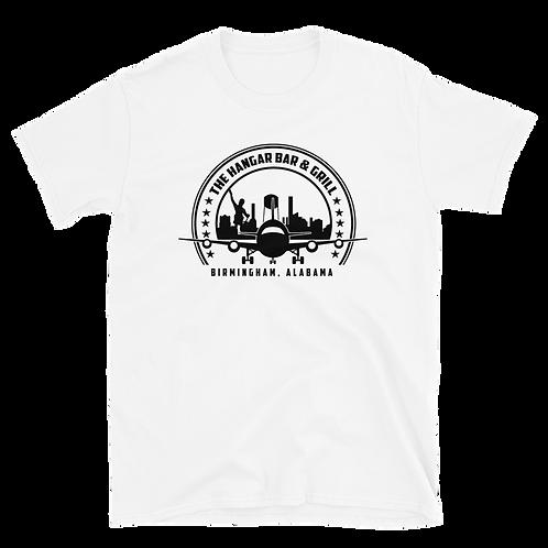 Hanger City - White