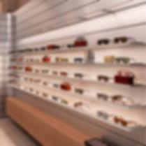 Persol Store Milan