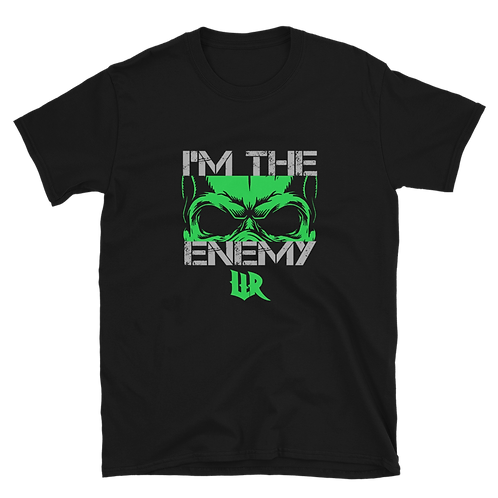 I'm The Enemy