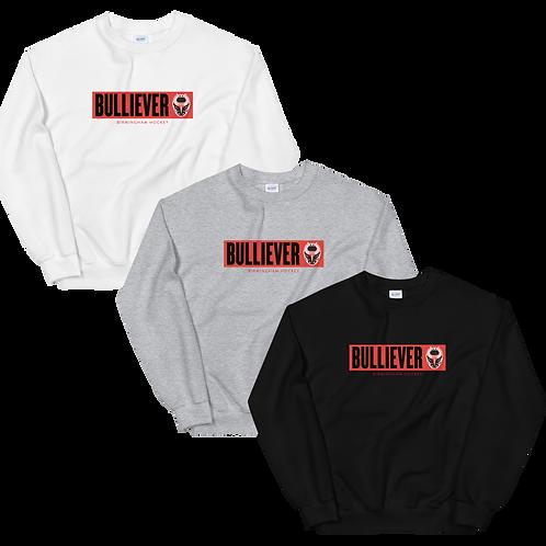 Bulliever Sweatshirt