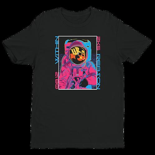 Black Astro T-shirt