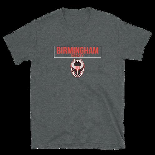 Birmingham Block Tee