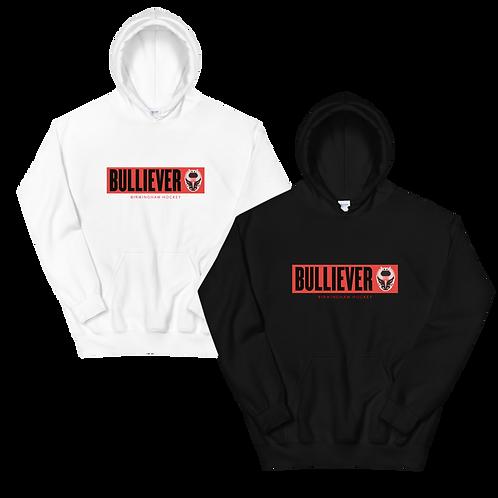 Bulliever Hoodie
