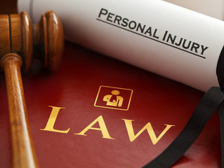 Important Factors That Affect Your Settlement Amount in a Personal Injury Case