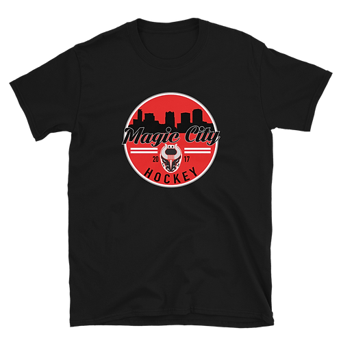 Magic City Hockey - Black