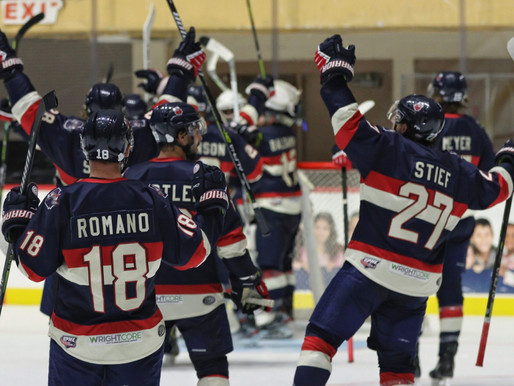 Mayhem Punch Ticket to President's Cup Final with Huntsville Sweep