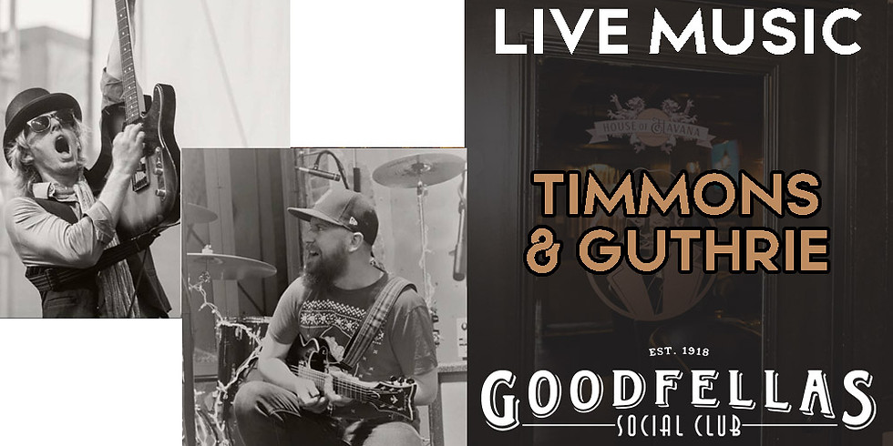Timmons & Guthrie