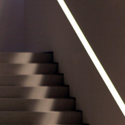 Viabizzuno 070 System by Cirrus Lighting