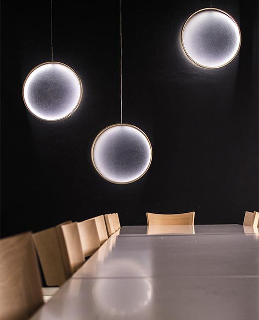 Viabizzuno Tubino by Cirrus Lighting