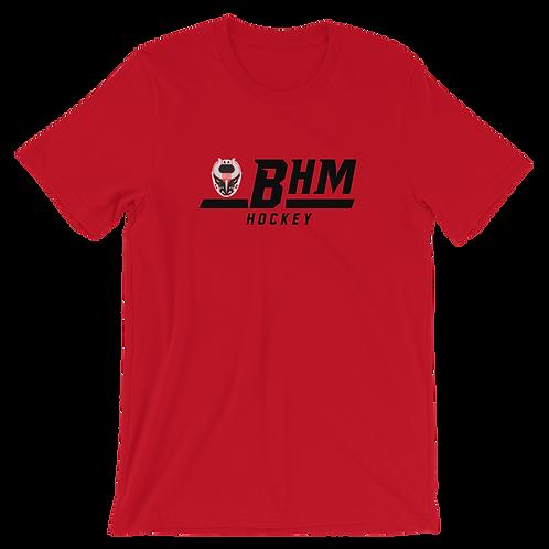 BHM Hockey Red