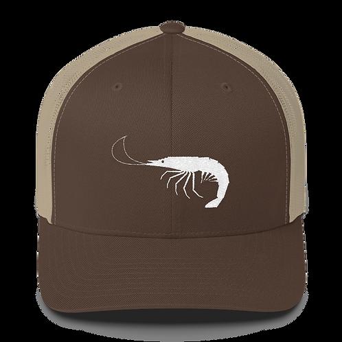 Tan Shrimp Snapback