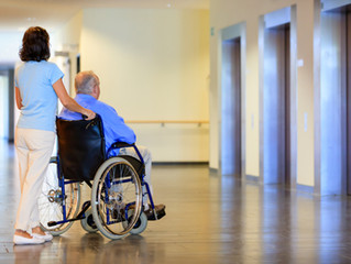 WHAT IS NURSING HOME NEGLIGENCE?