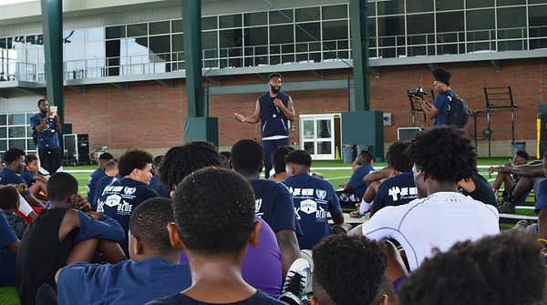 Webb, Joe Webb III, Houston Texans, NFL Quarterback, Joe Webb Foundation, Joe Webb Football Camp,  Joe Webb Quarterback, quarterback, Texans quarterback, NFL, football, football camp, football camp birmingham