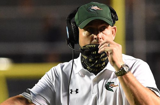 Birmingham has football triple-header Oct. 9 with UAB, Miles, Morehouse-Tuskegee in town