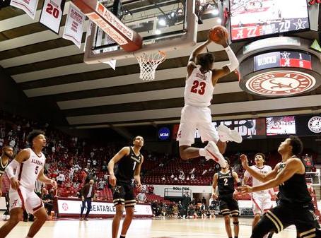 Breaking down Alabama's ability to make deep NCAA tournament run