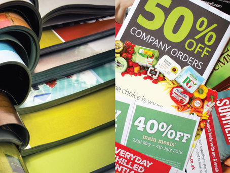 The Importance of Effective Print Marketing Design