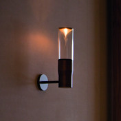 SURFACE MOUNTING WALL LIGHTS