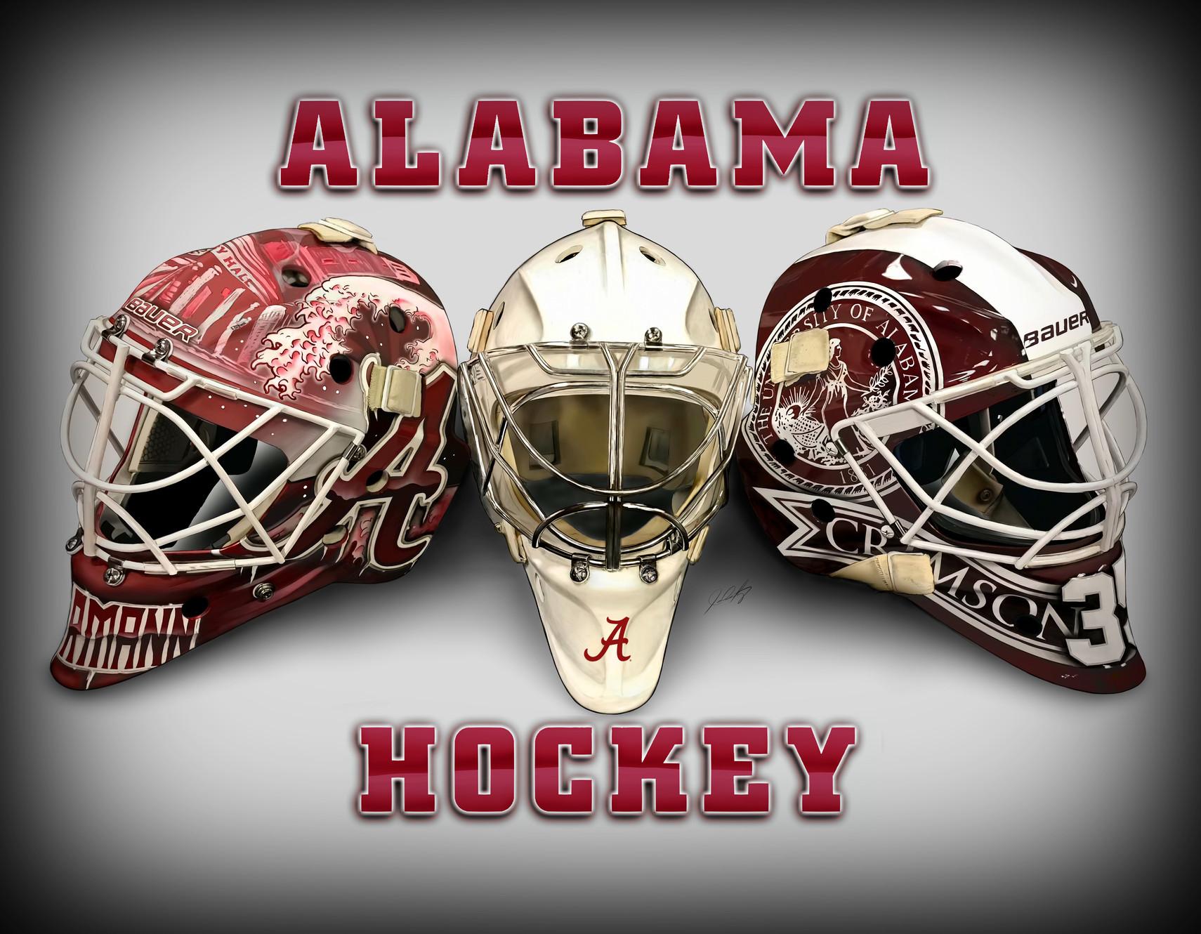 University of Alabama Hockey