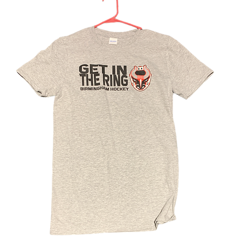 Get InThe Ring Short Sleeve