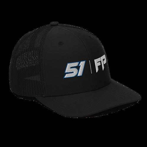 51 FP Mesh Snapback