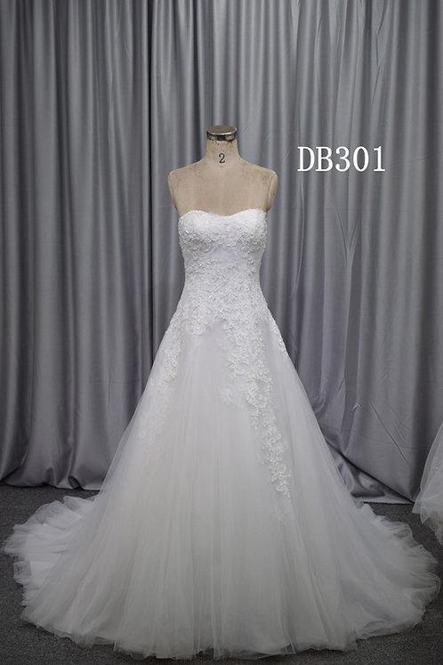 Robe princesse DB301