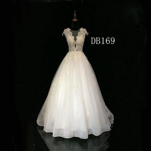 Robe trapèze DB169