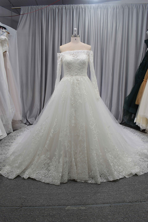 Robe princesse DB261