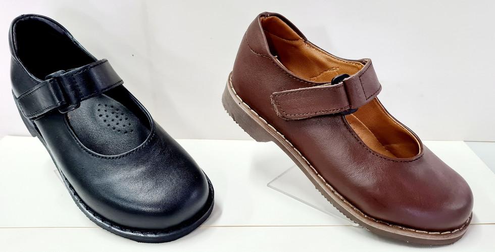 Elefante School Shoes