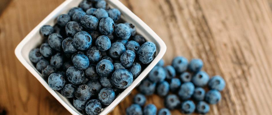 Duke Blueberry Flats