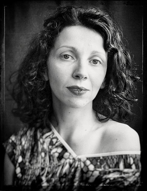 Karine Dufaut