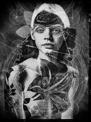 tirage papier d'art 145x110 cm
