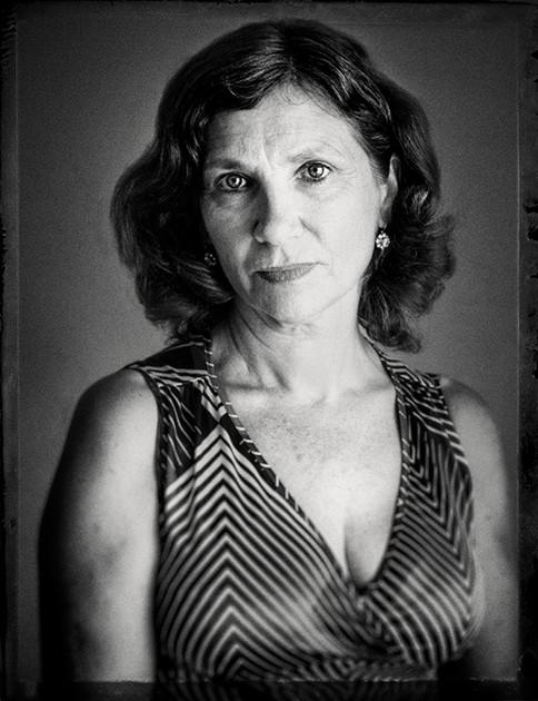 Maud Gerardin Lussan