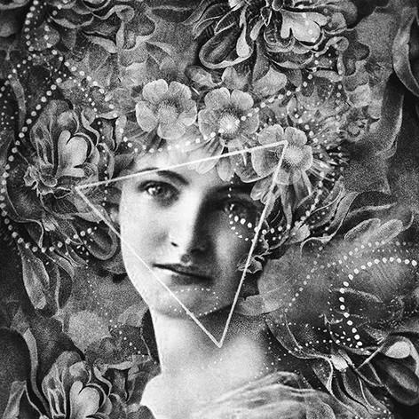 Floral illusio