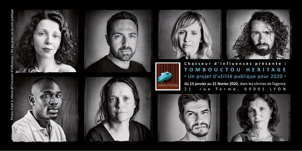 Tombouctou Héritage
