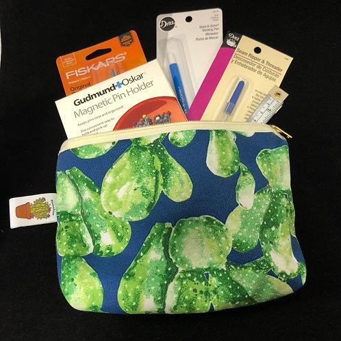 Pincushion Sewing Basics Kit