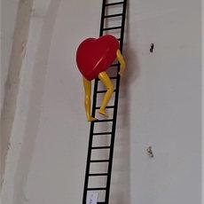 Ascending Heart