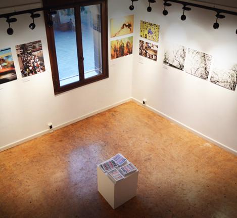 Venice art gallery