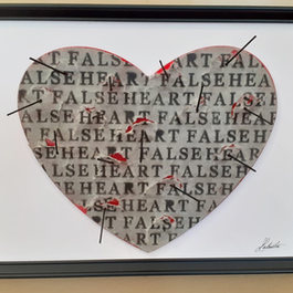 Open Hearted grief 2