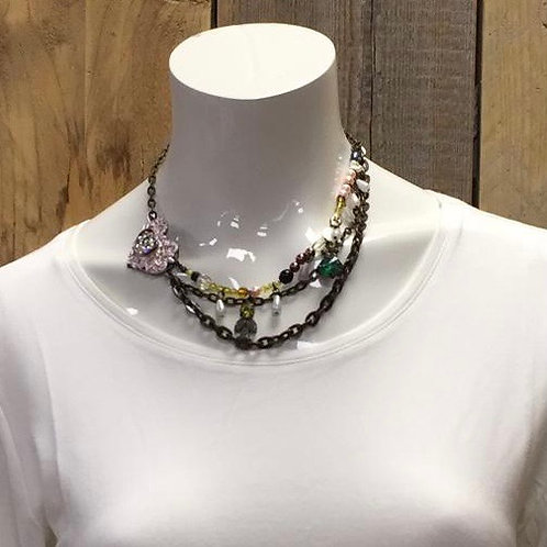 Ketting Luxe hals