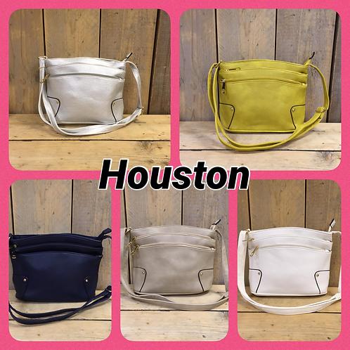Tas Houston div. kleuren